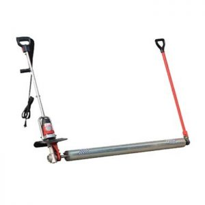 GPJ-200y Concrtete Roller Screed