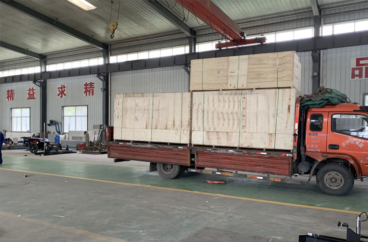 In November 2019, our shipment is increased by 80%