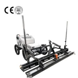S485-M Ride on Concrete Laser Screed Machine