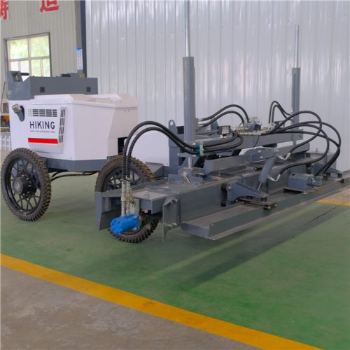S940-p Ride on Concrete Laser Screed Machine
