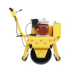 HK300 Small Road Roller