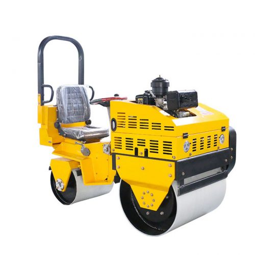 HK700 Small Road Roller