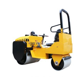 HK1000 Small Road Roller