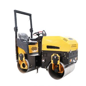 HK1200CS Small Road Roller