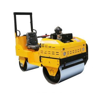 HK1500 Small Road Roller