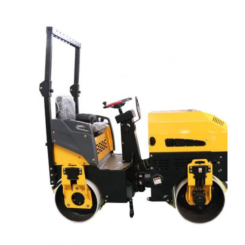 HK2000 Small Road Roller